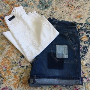 GAP-Sleeveless Blouse